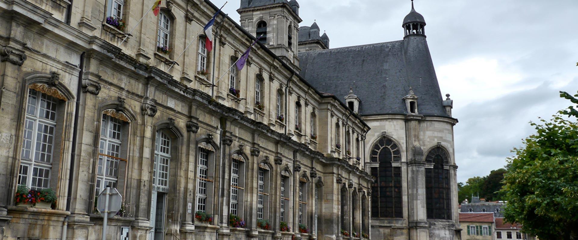 F55-Saint-Mihiel-Abbaye-Hôtel-de-ville